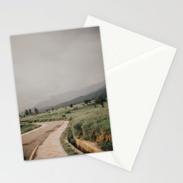Find The Way Stationery Cards