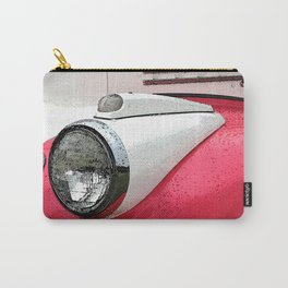 Classic Studebaker Truck Carry-All Pouch