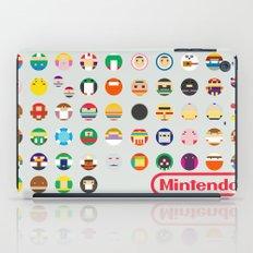 Mintendo iPad Case