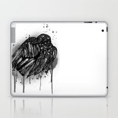 Ravens Sleep Laptop & iPad Skin