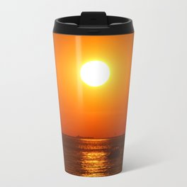 Summer Everlasting Travel Mug