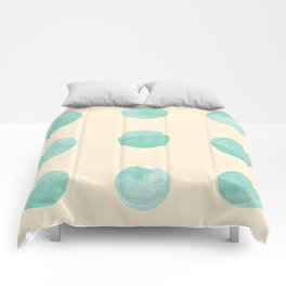 Spanish Summer Comforters