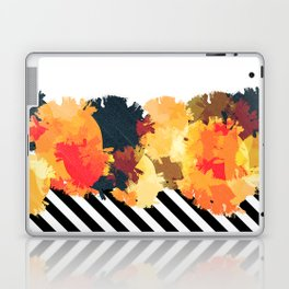 The Fall Patterns #3  Laptop & iPad Skin