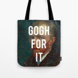 Vinspiration Tote Bag
