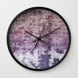 Go On - Never Stop Wall Clock