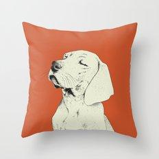 Nufa Throw Pillow
