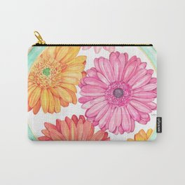 Garberas Carry-All Pouch