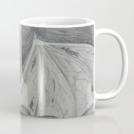 Dragon lady Coffee Mug