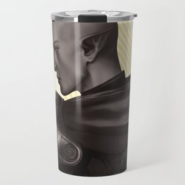No ones agent but my own Travel Mug