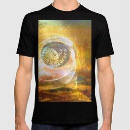 EXPLORERS ONLY / The Biggest Spatial Eye / 26-08-16 T-shirt
