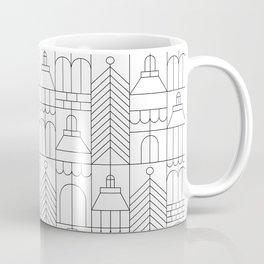 Muuri Coffee Mug