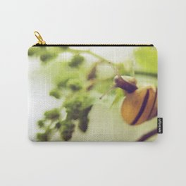little snail Carry-All Pouch