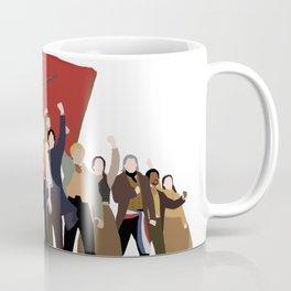 Les Mis - One Day More Coffee Mug