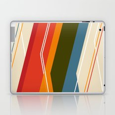 Untitled VIII Laptop & iPad Skin