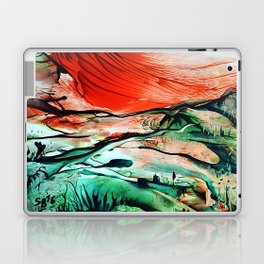RiverDelta Laptop & iPad Skin