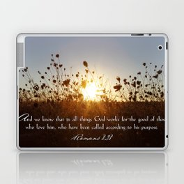 In All Things Laptop & iPad Skin