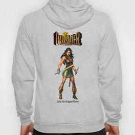 The Darkslayer - Jarla the Brigand Queen Hoody
