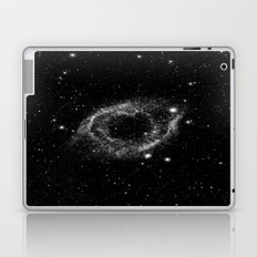 Helix Nebula Laptop & iPad Skin