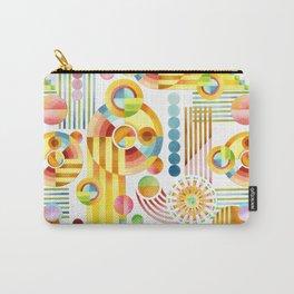 Abstract Art Deco Tasche