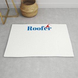 Top Roofer Rug