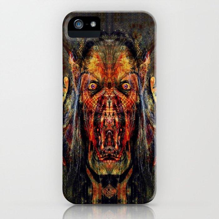 Bugaboo iPhone Case