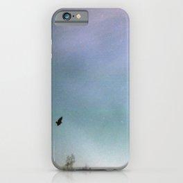 Guadarrama II iPhone Case