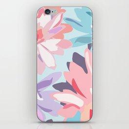 Water Lilies iPhone Skin