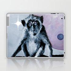 ALTERNATE UNIVERSE - purple version Laptop & iPad Skin