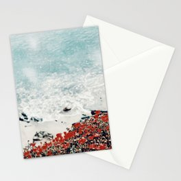 Red Me Stationery Cards