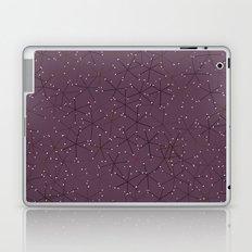 Twinkling Stars Laptop & iPad Skin