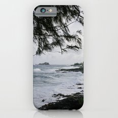 Maui through the Trees Slim Case iPhone 6s