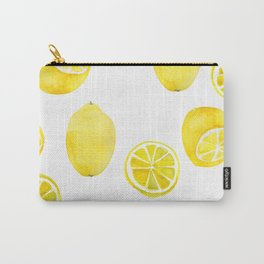 Lemon -ade Carry-All Pouch