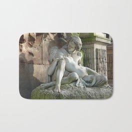 Medici Fountain Lovers - Acis and Galatea Bath Mat