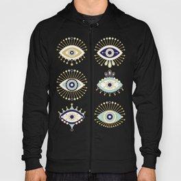Evil Eye Collection Hoody