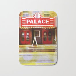 The Palace Theater Bath Mat