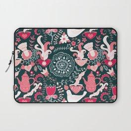 tea ceremony Laptop Sleeve