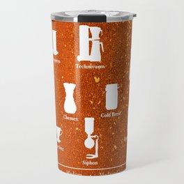 Grind Spectrum  Travel Mug