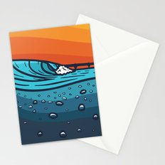 Pierside Stationery Cards