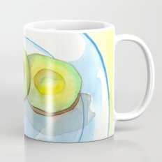 California Avocados Mug