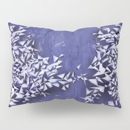 Tanzanite Pillow Sham