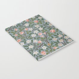 "William Morris ""Clover"" Notebook"