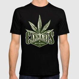 NATURAL 420 T-shirt