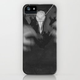 Get in iPhone Case