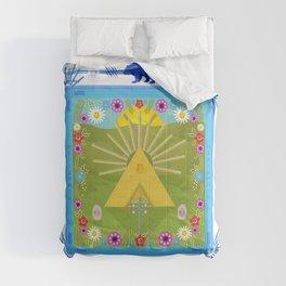 MIDSOMM∆R Comforters