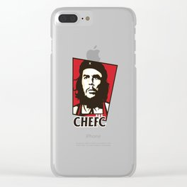CHEFC Clear iPhone Case