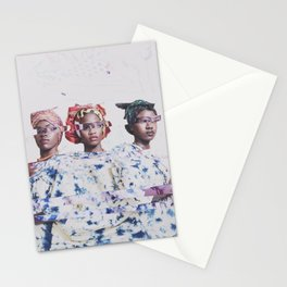 council Stationery Cards
