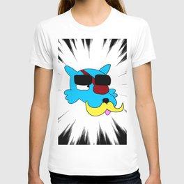 Lazor Wulf T-shirt