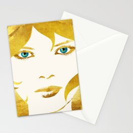 24 Karat Babe Stationery Cards