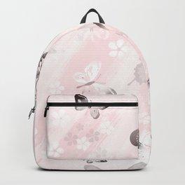 Butterflies 23 (colorful butterflies) Backpack
