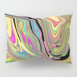 All Mixed Up Pillow Sham